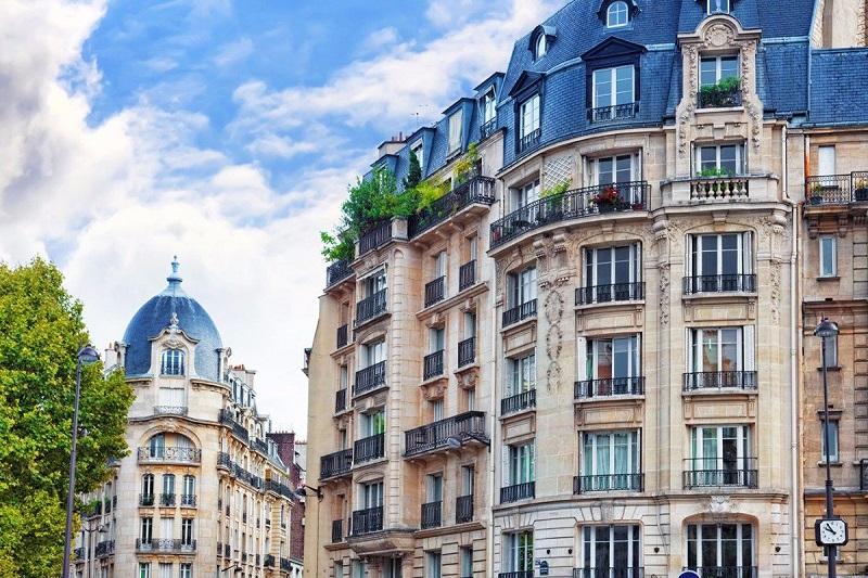 valoriser votre logement à Paris 15 Vaugirard