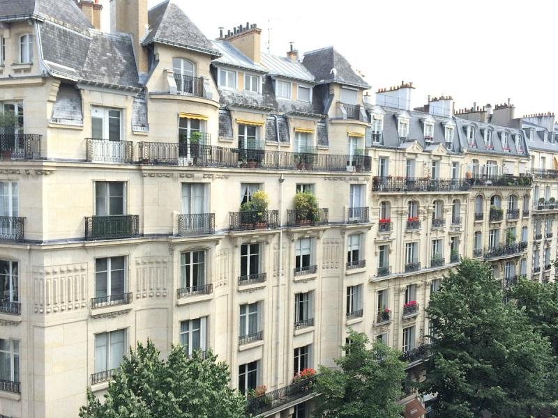appartement à vendre à Paris 15 Vaugirard