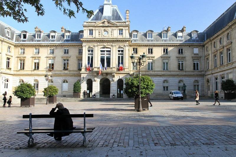 louer à un étudiant à Paris 15 Vaugirard