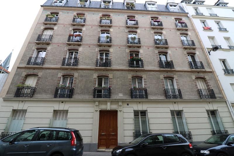 vente immobilière à Paris 15 Vaugirard