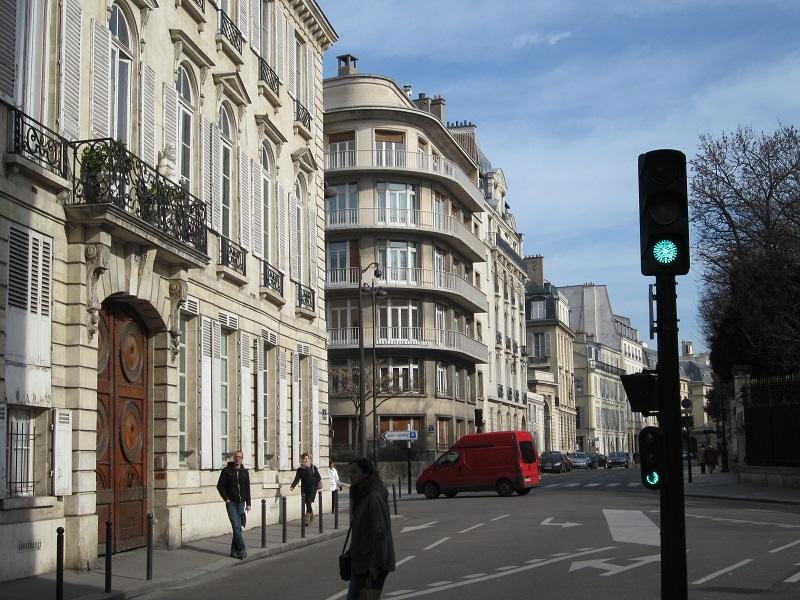 bien choisir son locataire à Paris 15 Vaugirard
