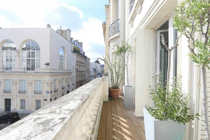 gestion immobilière à Paris 15 Vaugirard