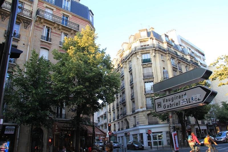 fiscalité de location immobilière à Paris 15 Vaugirard