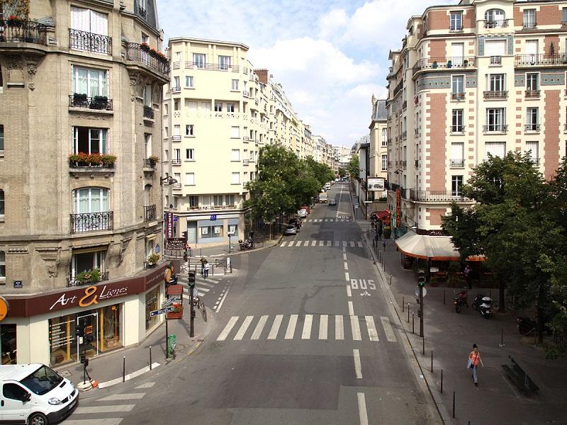 acheter dans le neuf à Paris 15 Vaugirard