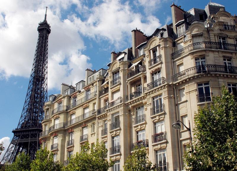 financement d'achat immobilier à Paris 15 Vaugirard