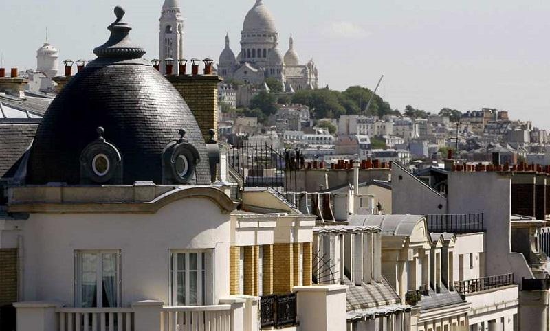 acheter un appartement à Paris 15 Vaugirard