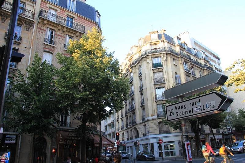 checklist achat immobilier à Paris 15 Vaugirard