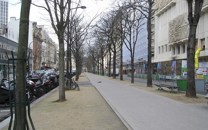 investissement locatif à Paris 15 Vaugirard