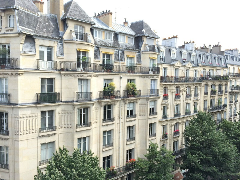 défiscalisation immobilière à Paris 15 Vaugirard