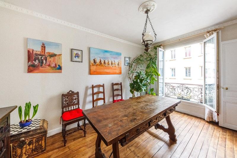 cout d'une estimation immobilière à Paris 15 Vaugirard