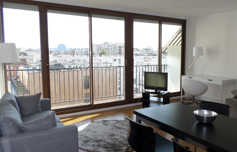estimation immobilière professionnelle à Paris 15 Vaugirard