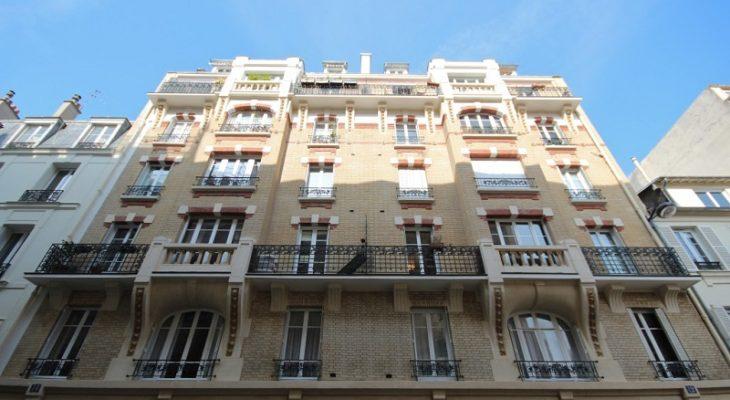 acheter un logement à Paris 15 Vaugirard