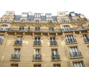 locataire bruyant à Paris 15 Vaugirard
