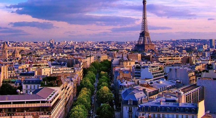 visiter un logement à Paris 15 Vaugirard