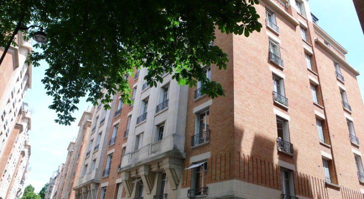 achat immobilier neuf à Paris 15 Vaugirard