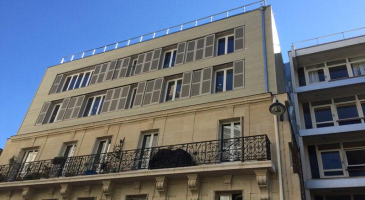 acheter dans l'immobilier à Paris 15 Vaugirard