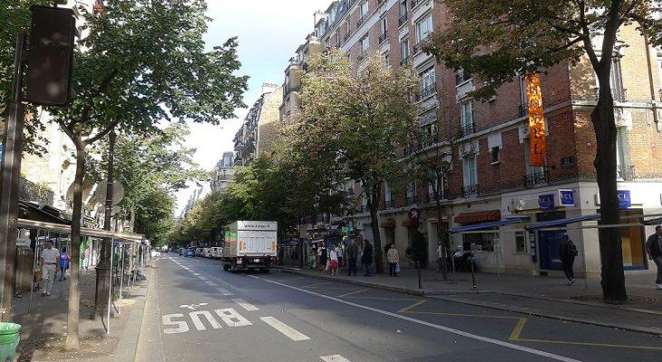 réparation locative à Paris 15 Vaugirard