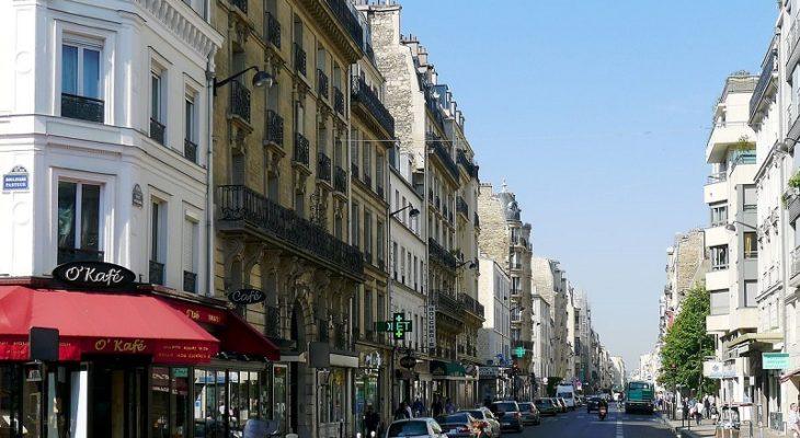 impayés de loyer à Paris 15 Vaugirard