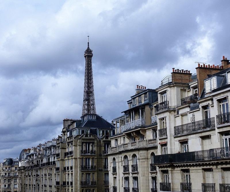 assurance habitation bailleur à Paris 15 Vaugirard