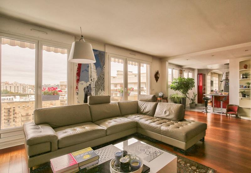 valeur de votre bien immobilier à Paris 15 Vaugirard