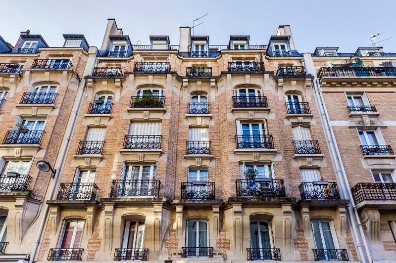 professionnel de l'immobilier à Paris 15 Vaugirard